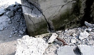 Cracking In Concrete Early Formwork Removal