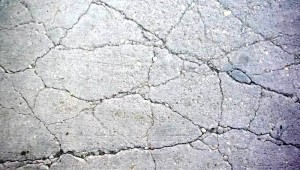 Cracking In Concrete Shrinkage